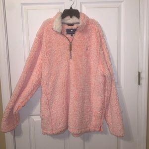 Southern Shirt Company Sherpa Pullover